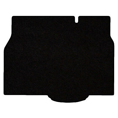 Tailored Velour Boot Mat For Vauxhall Astra Coupe 2004-2009