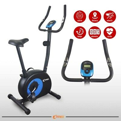 Cyclette Ciclocamera Home Fitness Belt Cardio Fitness Slim Multifit