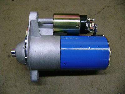 USA Made Ford Mini PMGR Starter 302 351 Automatic Transmissions High Torque!