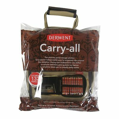 Derwent Carry All Pencil Holder for Pencils