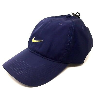 8c5a18fa083b8 NIKE 474214 WOMEN'S Heritage86 Hat Cotton Candy / Stitched White ...