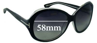 9244a5aa5bf TOM FORD CECILE Sunglasses Tortoise Frame Brown Lens FT171 56F 58-14 ...