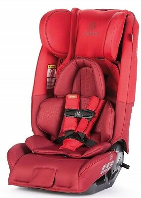 Diono 2018 Radian 3 RXT Convertible Car Seat in Red Brand New Free Ship!
