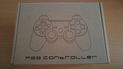 PS3 Controller Wireless Gamepad for PlayStation 3 Bluetooth Game Controller Remo