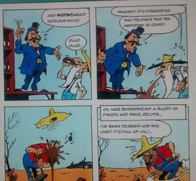 """""""Lucky Luke Adventures""""   Issues 1 to 32 Comics on 1 DVD"""