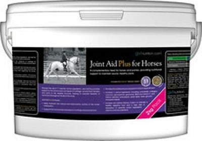 Gwf Joint Aid Plus For Horses - 2 Kg - Gwf0033