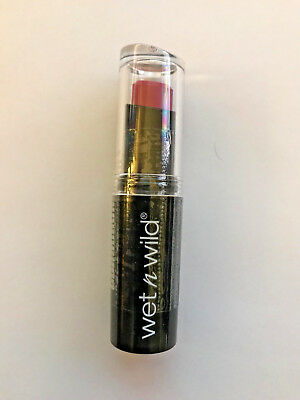 Wet N Wild Megalast Lip Color assorted shades