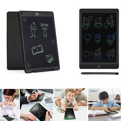 10 Inch Electronic LCD Screen Tablet Smart Digital Writing Graphic Board Notepad
