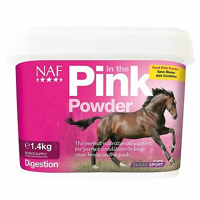 Naf In The Pink Powder - 1.4 Kg - Nlf0069