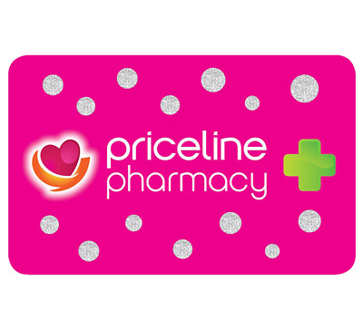 Priceline Gift Card $10, $50 or $100 - Email Delivery
