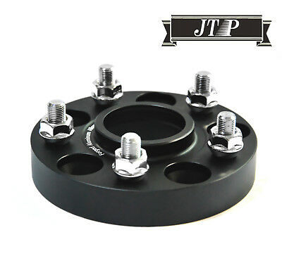 2pcs 25mm Anodized Wheel Spacer 5x108 for Ford Focus RS,ST,Galaxy,Kuga,Mondeo