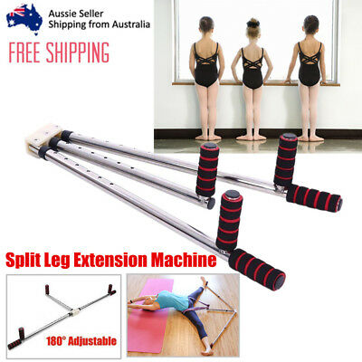 Legs Extension Machine Flexibility Training Split Leg Ligament Stretcher