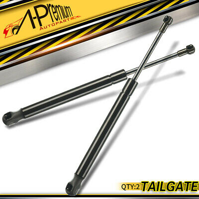 A-Premium 2 Tunk Lift Supports Struts for Infiniti G35 03-08 3.5L Sedan SG471003