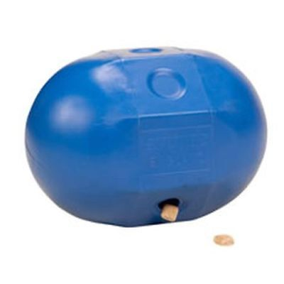 Stubbs Rock N Roll Ball - Blue - Stb1056