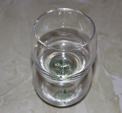 Allentown Forest #41 Tall Cedars Of Lebanon 50 Years Glasses