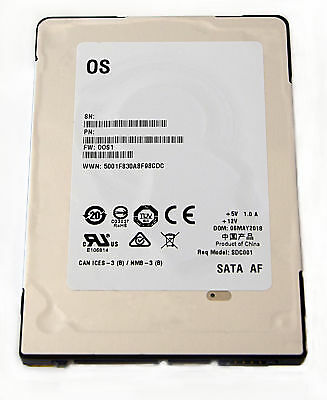 "Seagate interne White Label Festplatte 2,5"" 5400RPM SATA 7mm bis 2TB 15mm ab 3TB"