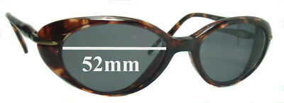 38bf8a35f5 SFX REPLACEMENT SUNGLASS Lenses fits Maui Jim Dorado MJ259 - 67mm ...