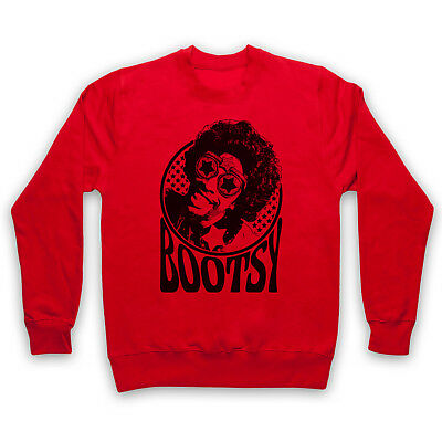 Bootsy Collins Parliament Funkadelic Tribute Unofficial Adults & Kids Sweatshirt