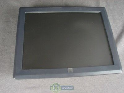 """ELO TouchSystems 15A2 15"""" LCD Touchcomputer ESY15A2-UWA-1-XP-G *No Stand*!"""