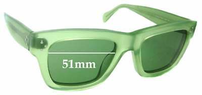 065a3d6798f7 CELINE SUNGLASSES * CL 41732 S 51-21-145 * Blue * Made in Italy ...