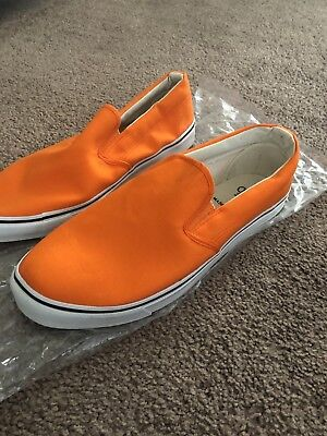 Bob Barker Shoes Authentic County prison Inmate issue Shoes size 13