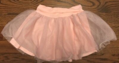 GREAT CONDITION - Pink Gymboree Tulle Skirt Size 7 - ADORABLE
