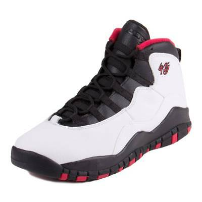 NIKE BOYS AIR Jordan 10 Retro BG