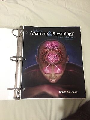 EXERCISES FOR THE Anatomy And Physiology Laboratory by Erin C ...