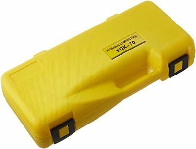 Crimpers 10 Ton Hydraulic Wire Battery Cable Lug Terminal Crimper Crimping Tool
