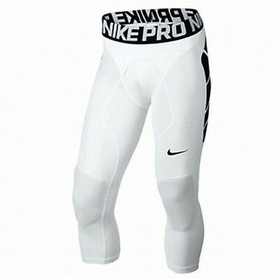 Nike Pro HyperStrong Men's Baseball SLIDER Tights 807852-100 MSRP $90