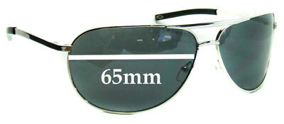 85d969e632 SFX REPLACEMENT SUNGLASS Lenses fits Ray Ban RB3359 - 63mm Wide ...