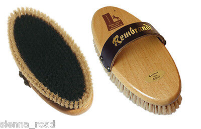 William Leistner 'REMBRANDT' Horse Grooming Brush