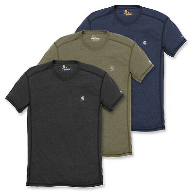 Carhartt Force Extremes Short Sleeve T-Shirt | 102960 | FastDry | NEW