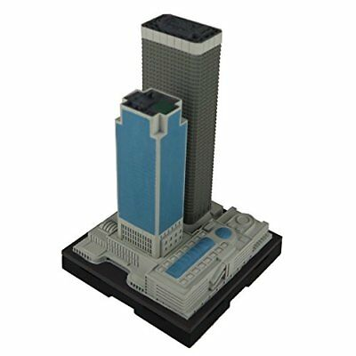 GEOCRAPER   basic unit high-rise building TYPE-A Japan
