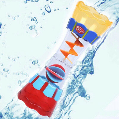 Kids Baby Water Bath Play Fun Toy Toddler Developmental Water Wand Cup  Funny