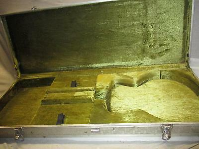 1979 IBANEZ ARTIST CUSTOM 2700 / 2710 FLIGHT CASE - made in JAPAN