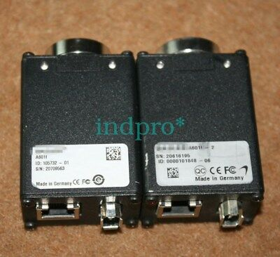 Used For Basler industrial cameras A601F-2