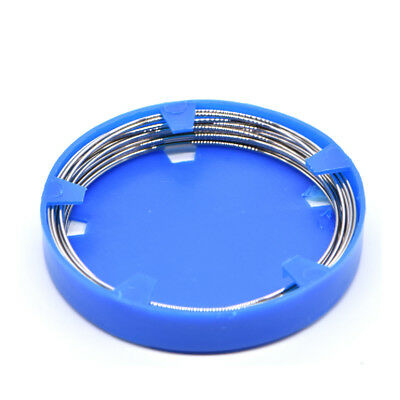 1pc  Teeth Orthodontic Surgical Dental Stainless Steel Wire 1.0mm Mayitr