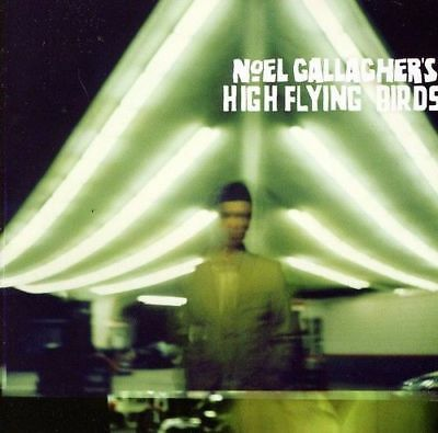 Noel Gallagher's High Flying Birds - Noel Gallagher's High Flying Birds [New CD]
