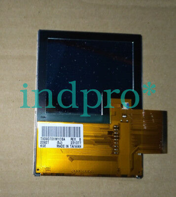 3.5inch TX09D70VM1CBA LCD Screen Display Panel For Hitachi 240 x 320