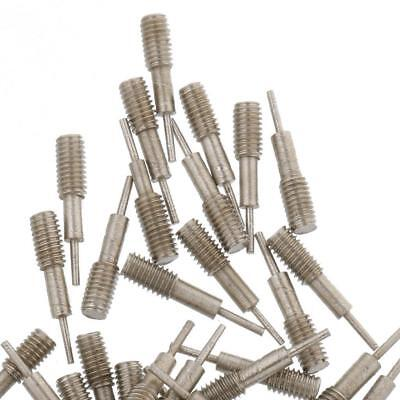 Spare Pins for Watch Band Strap Link Remover Adjuster Repair Tool Kit 50pcs Lot