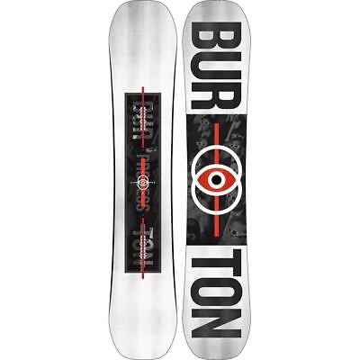 NEW Burton Process Flying V Snowboard 2019