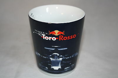 Red Bull Becher - Scuderia Toro Rosso  300ml Tasse 0,3 L