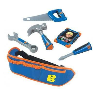 Smoby 360129 Bob the Builder - Tool belt