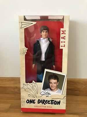 Liam Payne One Direction Collectable Doll