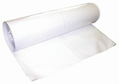 Dr Shrink Boat Marine Heat Shrink Wrap Film Roll WHITE 17 X 31 FT DS-177031W
