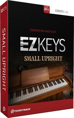 Toontrack EZ Keys Small Upright