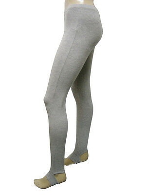 Womens New Look Full Length  Leggings Mint Green Size 12 to 18 Ladies A10.3