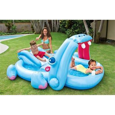 "Intex 57150NP Play Center ""Hippo"""