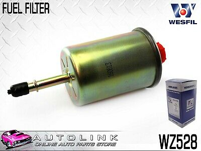 Fuel filter for replacing Ford AFG55 AFG61 WZ373 FS1905 Genuine Ryco Z373